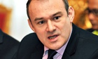 Ed Davey, the Liberal Democrat energy secretary