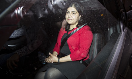Warsi's resignation was brave, but was it wise?   Michael White