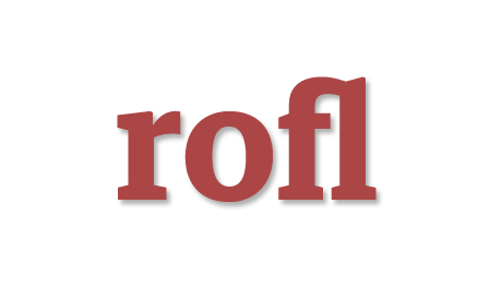 Quiz how well do you know internet slang technology for Rofl meaning in text