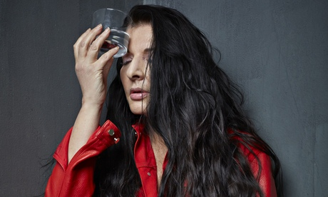 Corporate Mindfulness - another article - and the conversation continues Marina-Abramovic--011