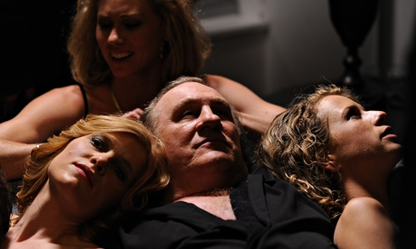Welcome to New York review – Gérard Depardieu offers naked ambition