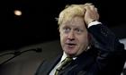 Boris Johnson announces plans to stand for Parliament