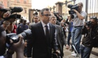 Oscar Pistorius 'made up his mind to kill' – trial coverage
