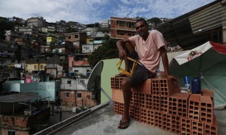 Ricardo Brazil