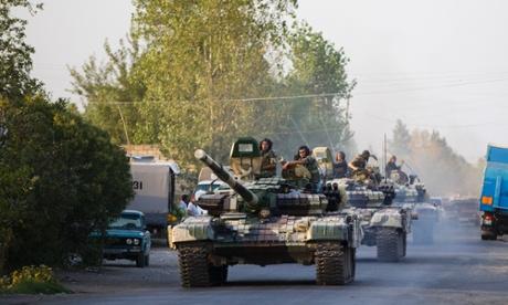 Azerbaijan's president threatens war with Armenia via Twitter