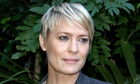 Robin Wright … 'People still come up and say that they loved me as Buttercup and Jenny.'