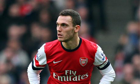 Thomas Vermaelen set for Barcelona after Manchester United pull out