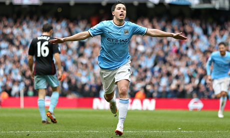 Samir Nasri ready to make best moves for himself and Manchester City