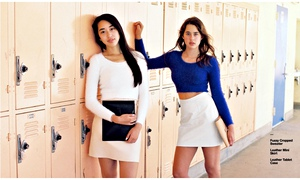 American Apparel, please spare us your fantasies about schoolgirls