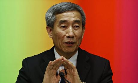 Li Fei, deputy general secretary of the National People's Congress (NPC) standing committee
