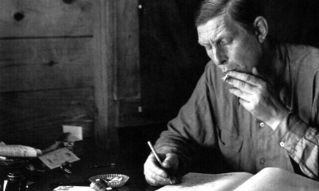 From the archive, 2 September 1952: Mr Auden's anthology