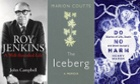 2014 Samuel Johnson Prize for Non-Fiction
