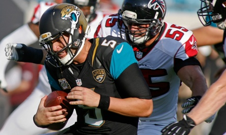 Jaguars' first clashes of NFL season may show how loudly London is calling