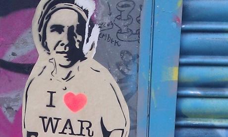 obama i heart war