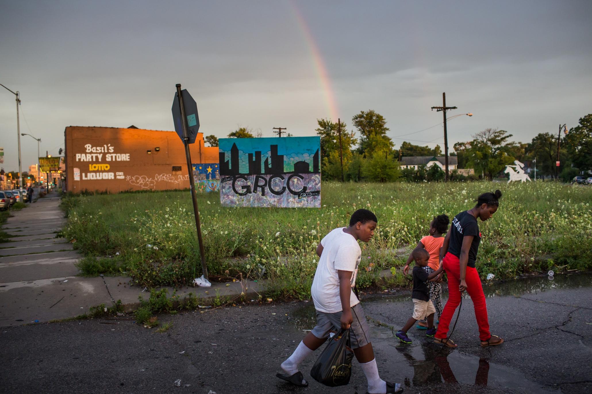 guardian detroit photo essay Detroit downtown, detroit picture: detroit skyline - check out tripadvisor members' 11,493 candid photos and videos of detroit downtown.