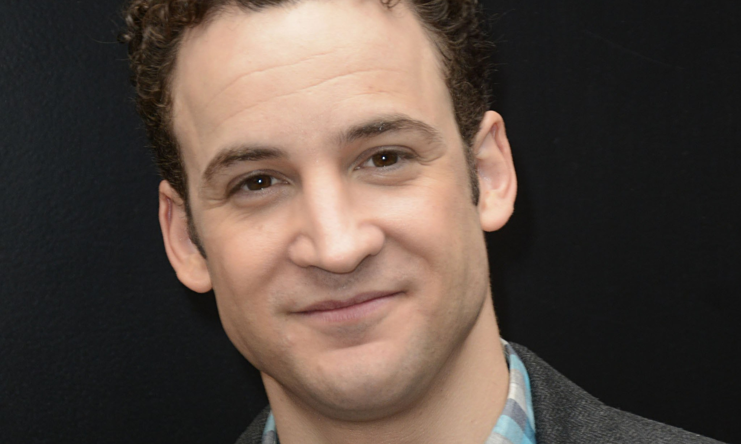 ben savage height