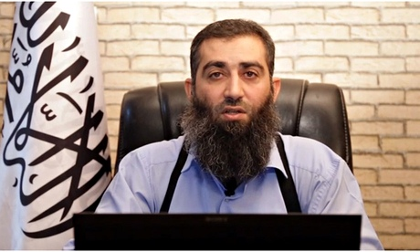 Explosion in Syria kills senior leadership of Ahrar al-Sham