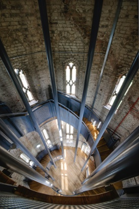 Hadlow Tower, Kent