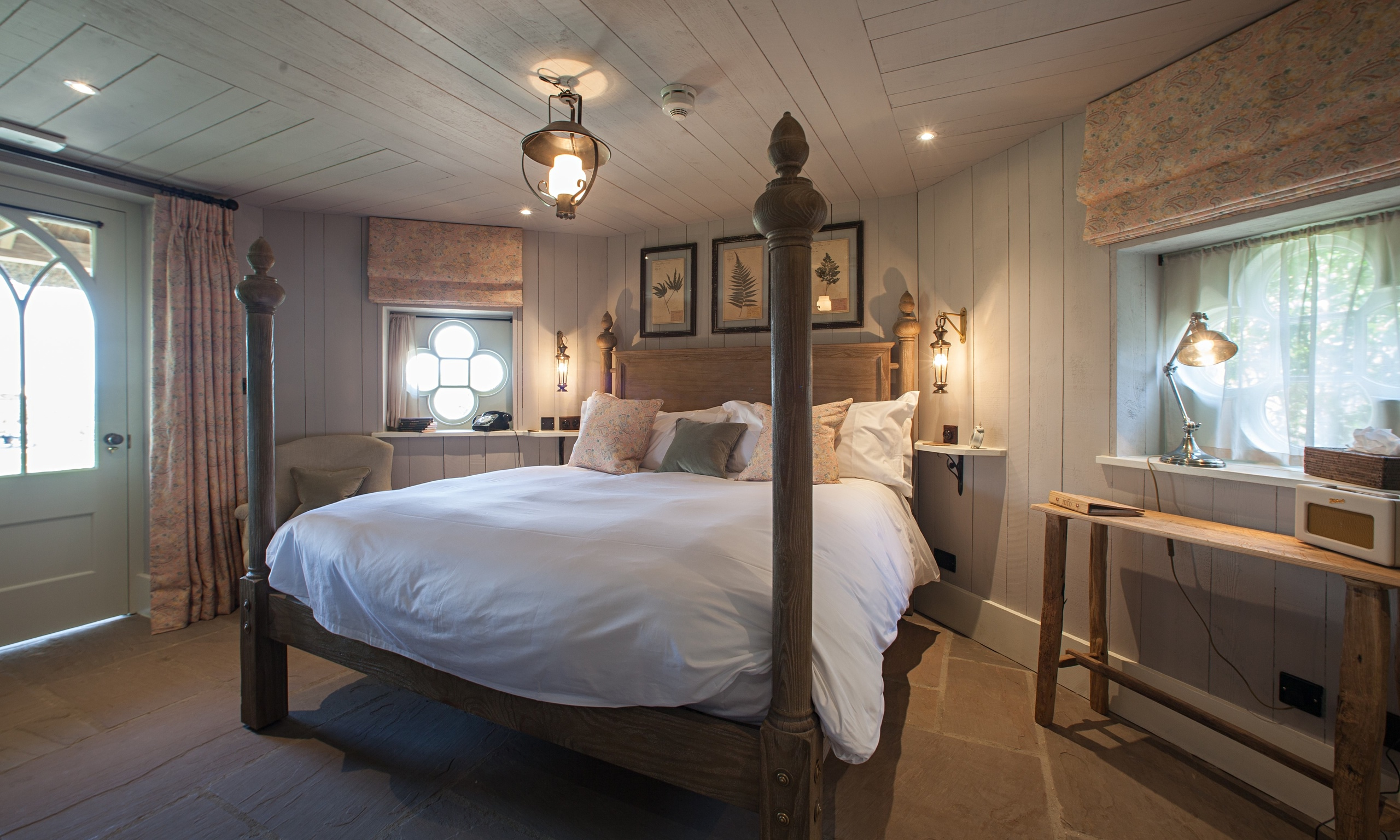 The Pig On The Beach Studland Dorset Hotel Review
