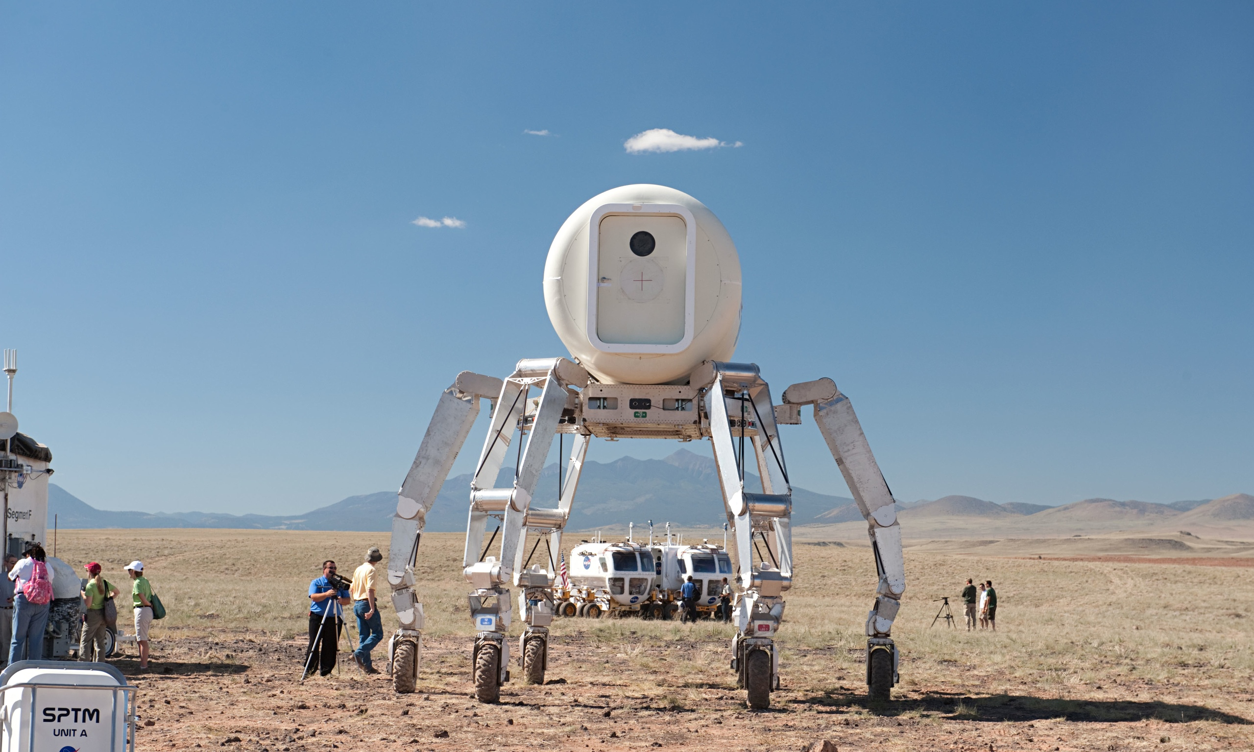 space exploration robots - photo #23