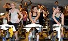 SoulCycling: the static-bike workout that's freewheeling its way to the UK