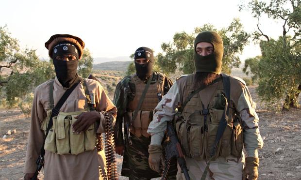 islamic state is a slur on our faith say leading