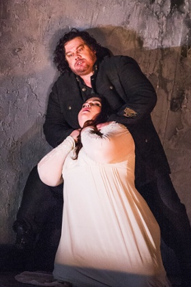 muslim singles in desdemona Classical notes - classical classics - verdi: otello,  aida, and in the interim he had produced only a single  how could miscegenation between a brutish muslim.