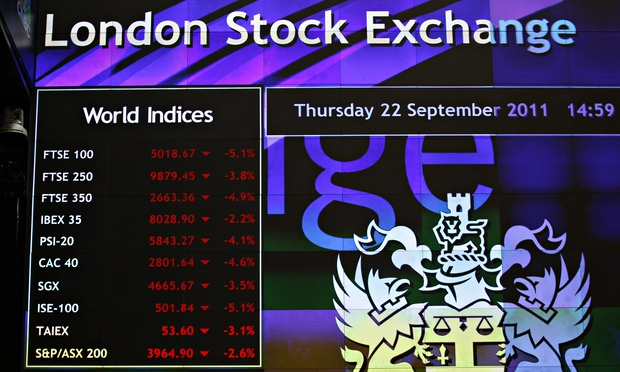london stock exchange results calendar