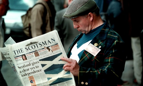 Murdo Macleod: the SNP years - in pictures