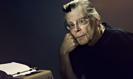 Stephen King has named his most hated expressions. What are yours?