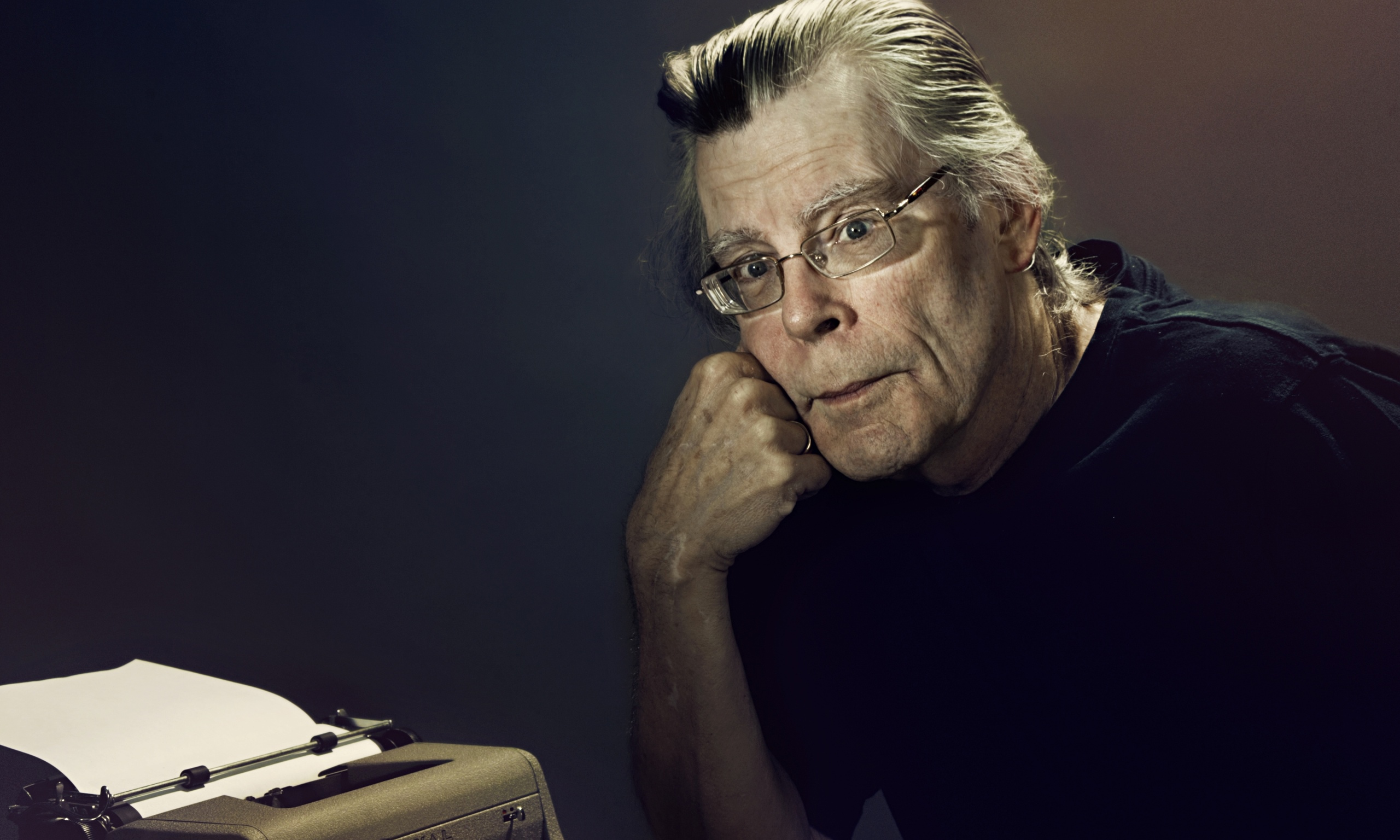 Stephen King has named his most hated expressions. What are yours ...