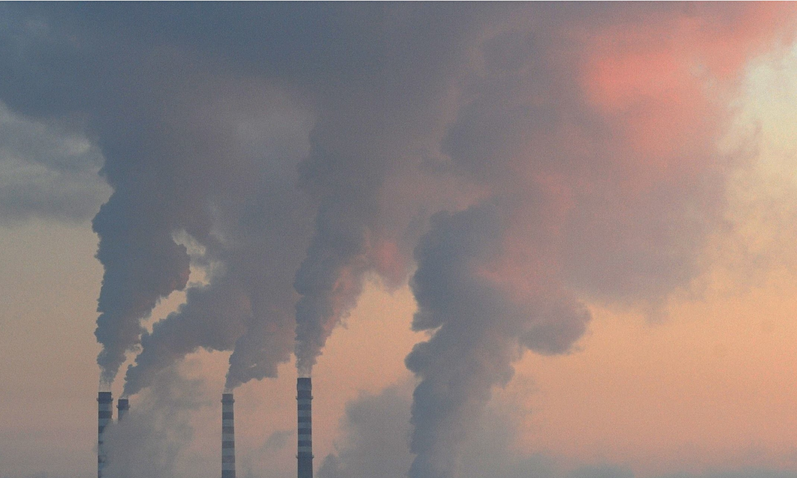 Climate change report: prevent damage by overhauling global economy