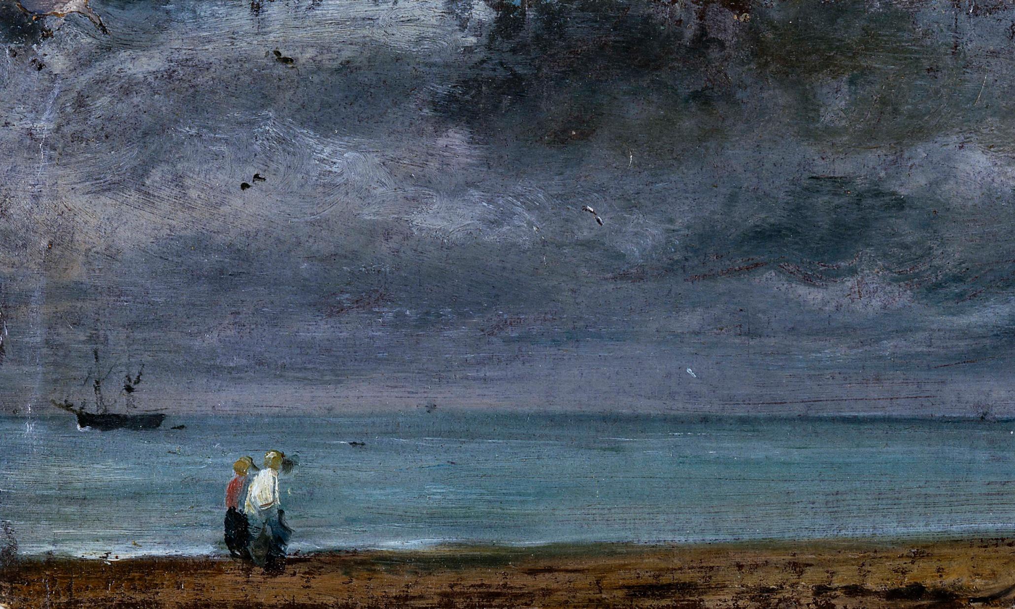 J Constable Constable: The ...