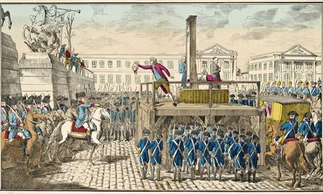 A People's History of the French Revolution by Eric Hazan review  a complex story reduced to a simple morality play