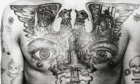 RCTPF_PAGE_152.jpg Russian Criminal Tattoo Police Files