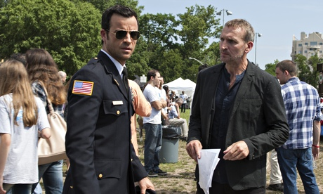 The Leftovers; Bad Education review its baffling, bewildering, but has a strange beauty...
