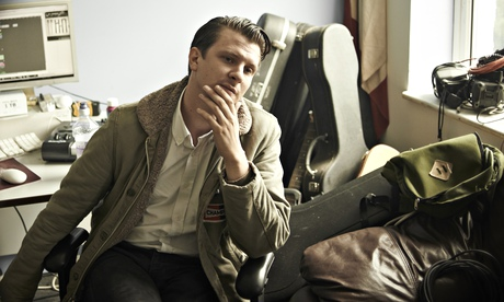 Jamie T: whatever happened to the likely lad?