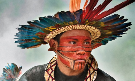 Indigenous peoples - in pictures