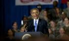 Obama at MacDill