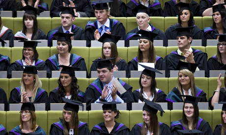 End of student cap was 'sprung on universities', ex-special adviser admits