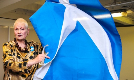 The 11 best moments of the Scottish independence referendum campaign