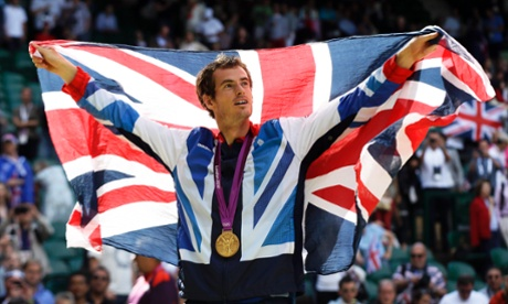 Andy Murray on Scottish independence vote: 'Let's do this!'