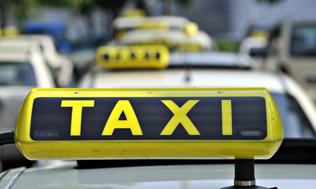 Taxis in Germany