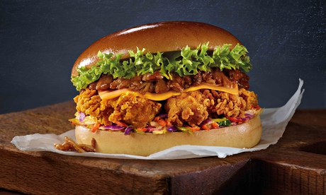 KFC predicts '2015 will become the year of the pulled chicken'. Seriously?