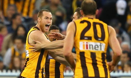 AFL semi-final: Hawthorn resist Port Adelaide comeback in thriller