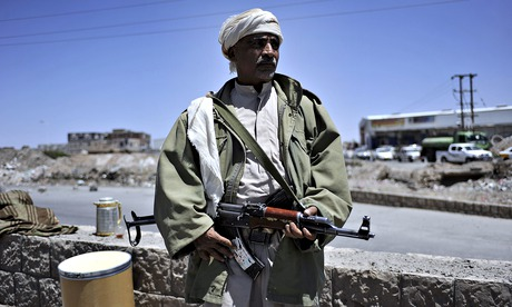 Yemen: peace deal signed but rebels continue advance