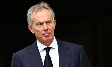 Defeat of Isis cannot be achieved without ground troops, says Tony Blair