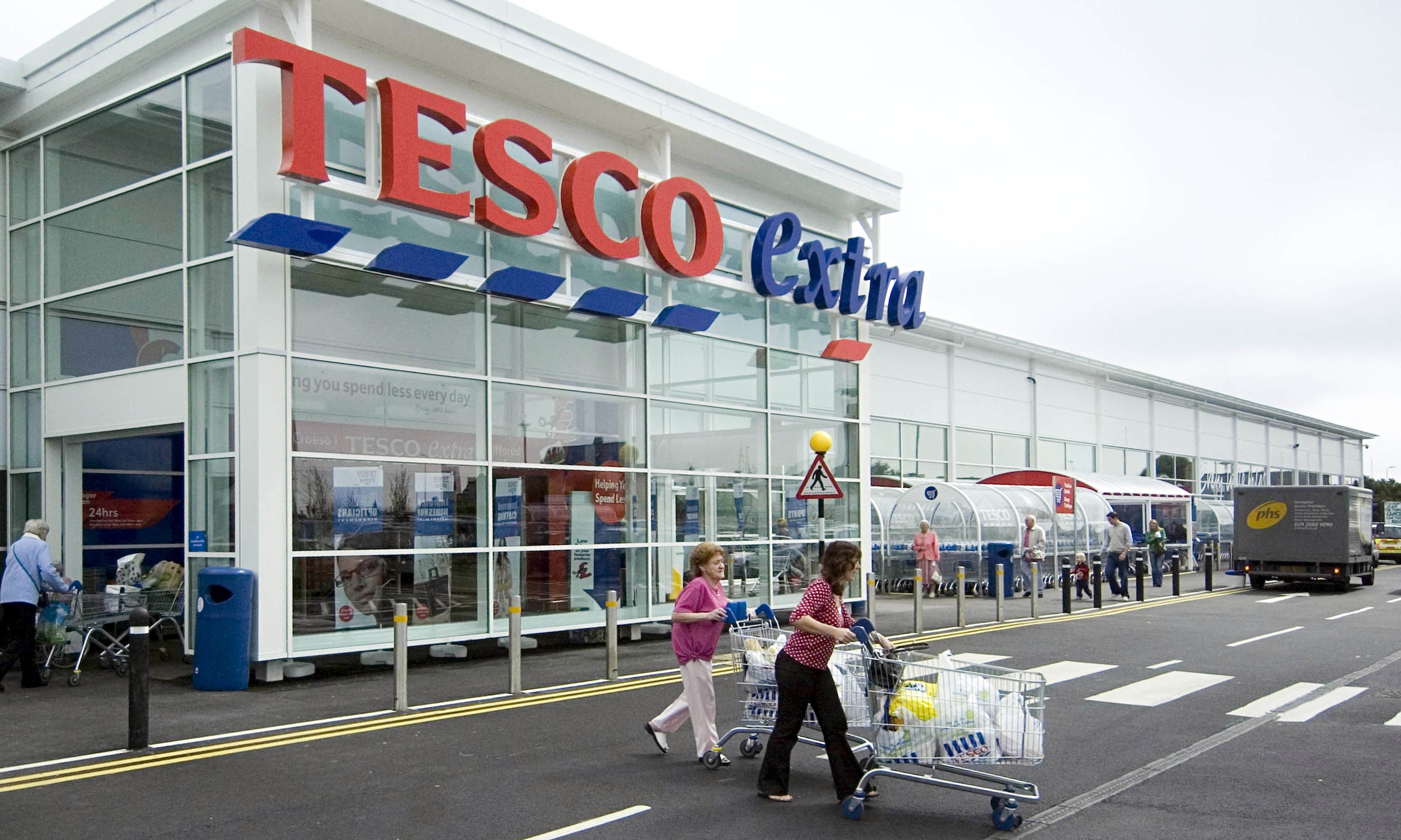 tescos changing business environment Combining a clear, thorough introduction to the business environment with a uniquely global perspective, the global business environment covers all you need to know about the rapidly changing context in which businesses operate.