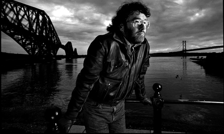 Iain Banks in 1999