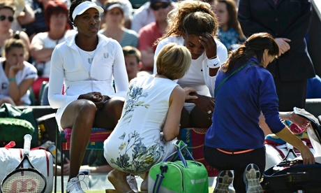 Serena Williams withdraws from Wuhan Open with illness